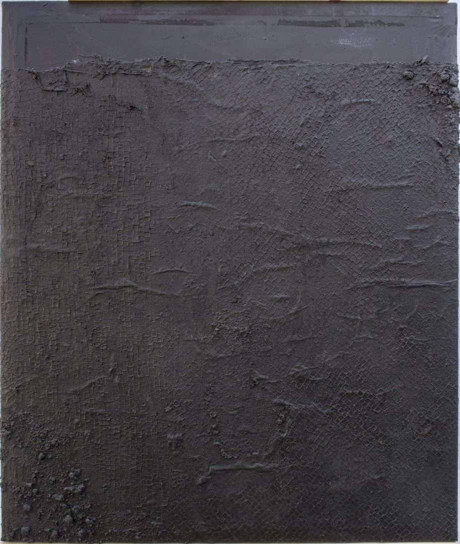 VESTIGIA - Felice Nittolo, Tecnica mista, 2008