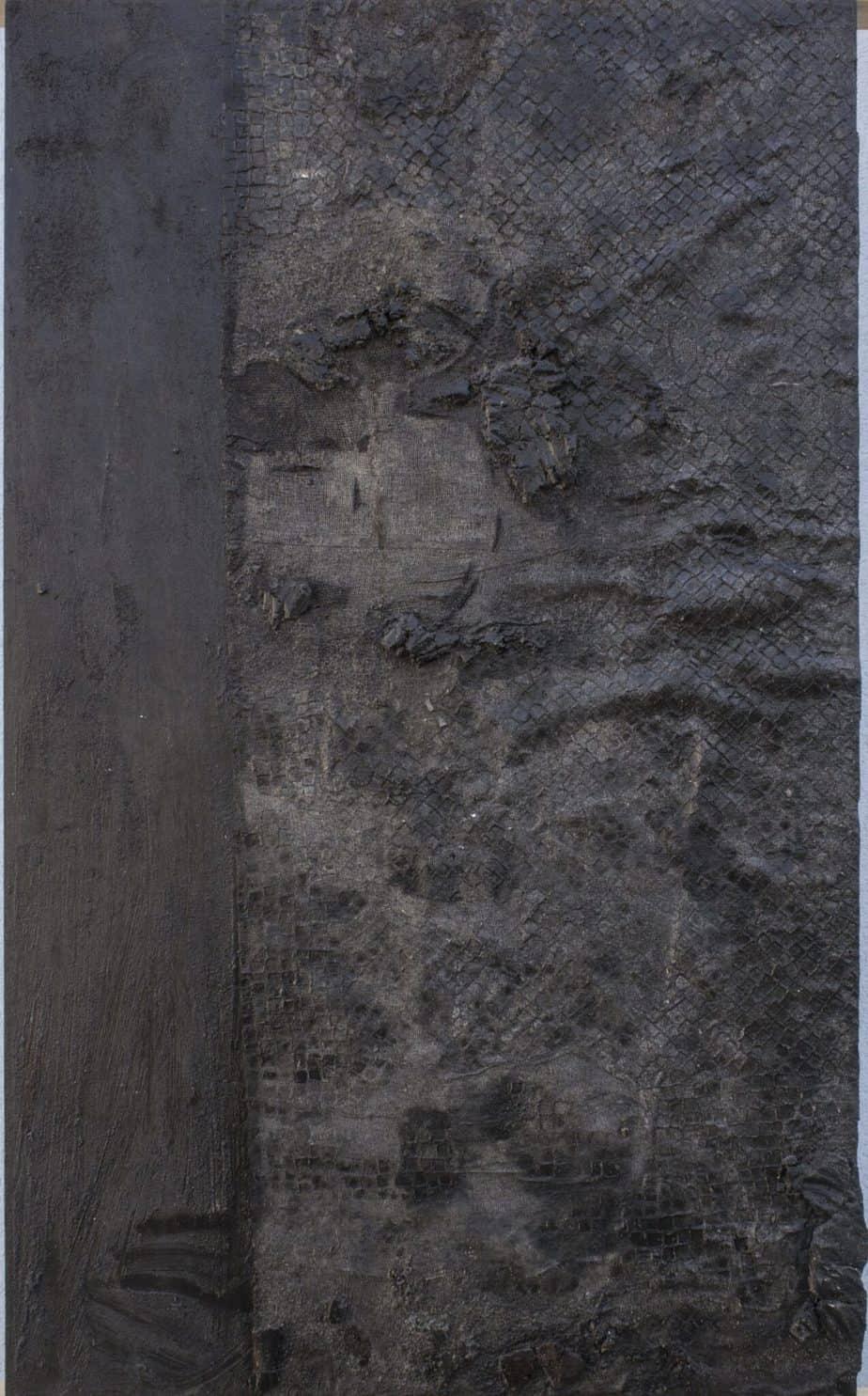 VESTIGIA - Felice Nittolo, Tecnica mista, 2008-2